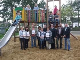 Klettergerüst Erwachsene : Theatergruppe unterstützt lebenshilfe :: düren
